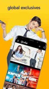 Viu MOD APK [Premium Unlocked | No Ads] 4