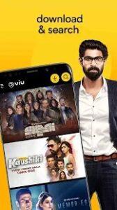 Viu MOD APK [Premium Unlocked | No Ads] 5
