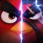 Angry Birds Evolution MOD