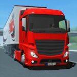 Download Cargo Transport Simulator MOD