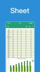 WPS Office MOD APK V15.1.1 [PRO Unlocked   Premium] 3