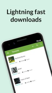 µTorrent Pro APK [MOD APK | Paid Unlocked] 1