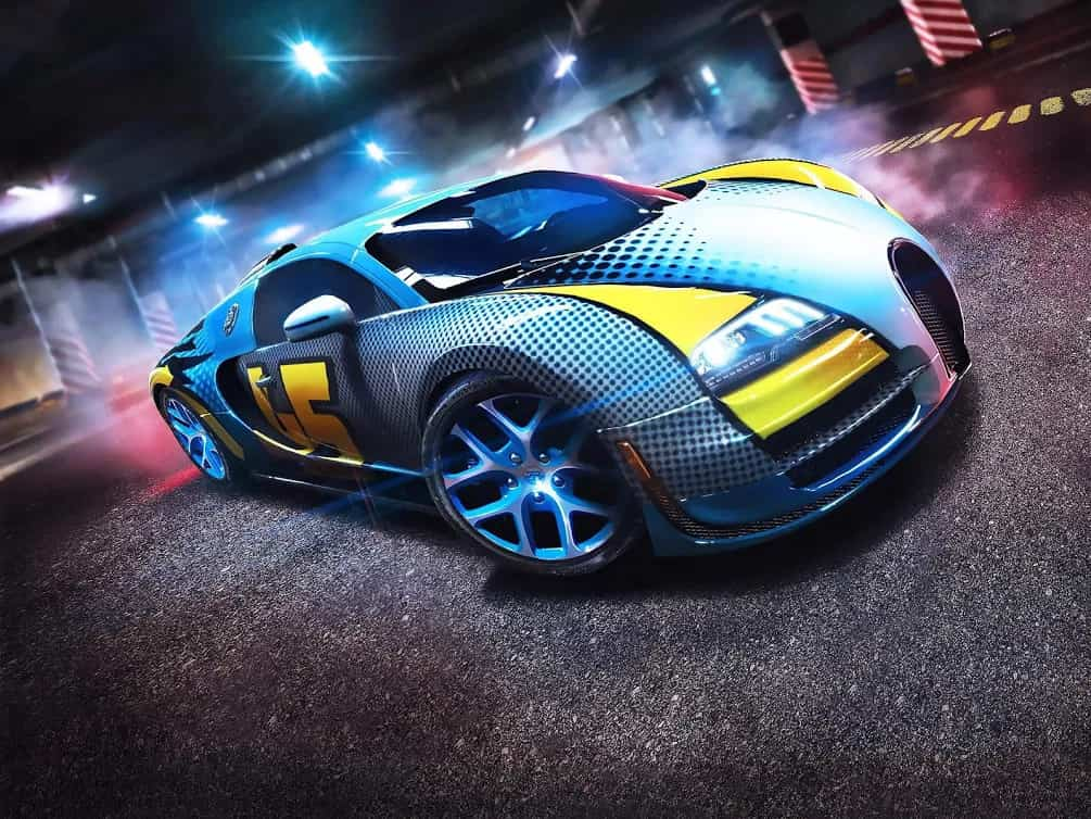 All Amazing Car Collection and Race with Cars
