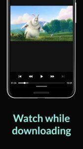 BitTorrent Pro APK [MOD APK | Full Unlocked] 5