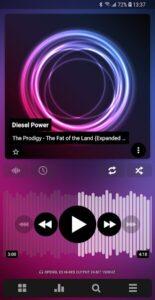 Poweramp Full Version Unlocker [MOD APK | Latest] 1