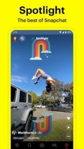 Snapchat MOD APK [Premium Unlocked | Free Download] 5