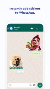 Sticker.ly MOD APK [Premium Unlocked | Latest MOD] 5