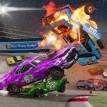 Demolition Derby 3 MOD