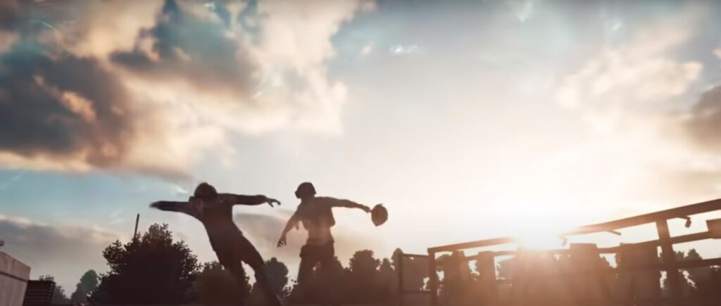 PUBG: NEW STATE MOD APK [ Unlimited UC and AimBot] 1