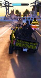 Rush Hour 3D MOD APK [Premium | Unlimited Money] 2