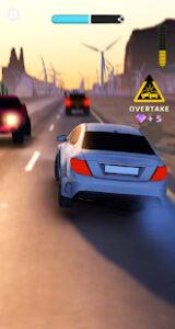 Rush Hour 3D MOD APK [Premium | Unlimited Money] 4