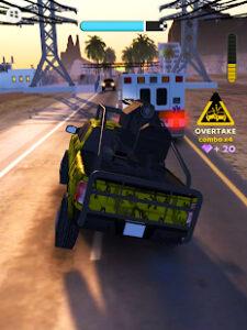 Rush Hour 3D MOD APK [Premium | Unlimited Money] 5