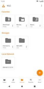 VLC MOD APK V3.4.1 [PRO | Full Unlocked] Download 2