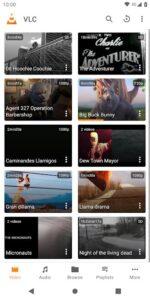 VLC MOD APK V3.4.1 [PRO | Full Unlocked] Download 1