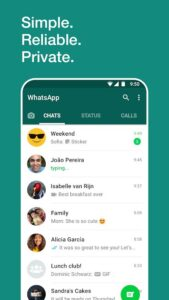 WhatsApp MOD APK [Anti-Ban | All Features] 1