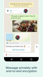 WhatsApp MOD APK [Anti-Ban | All Features] 2