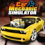 Car Mechanic Simulator MOD APK