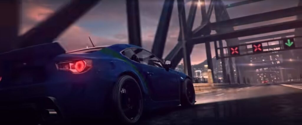 Need for Speed No Limits MOD APK [Unlocked | Unlimited Money] 1