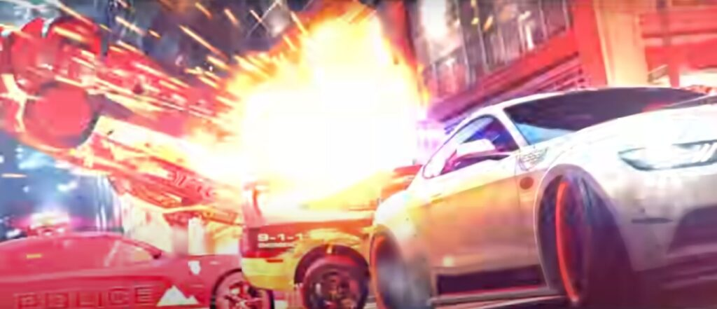 Need for Speed No Limits MOD APK [Unlocked | Unlimited Money] 5