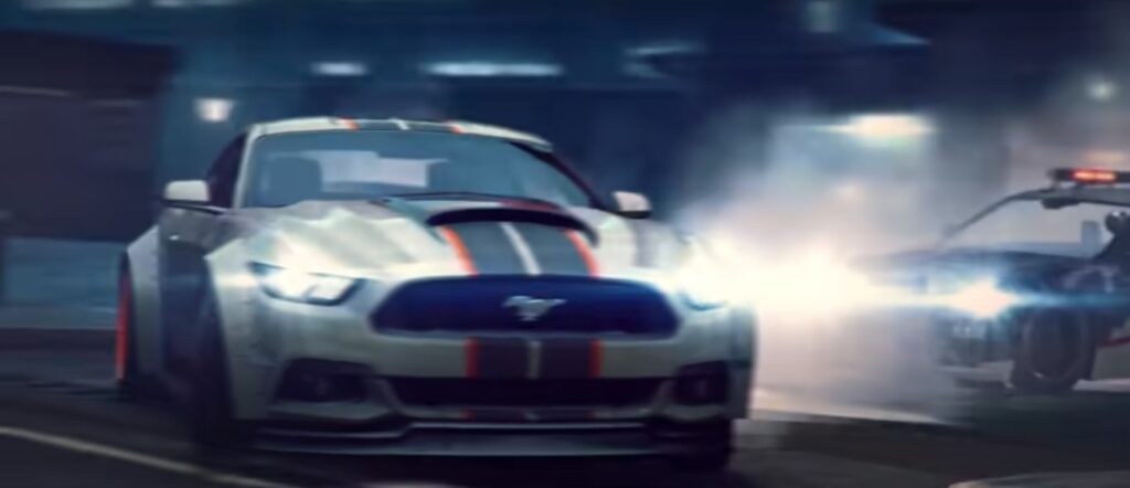 Need for Speed No Limits MOD APK [Unlocked | Unlimited Money] 4