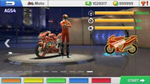 Real Bike Racing MOD APK [Hack | Unlocked | Unlimited Money] 1