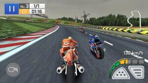 Real Bike Racing MOD APK [Hack | Unlocked | Unlimited Money] 2
