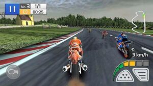 Real Bike Racing MOD APK [Hack | Unlocked | Unlimited Money] 4