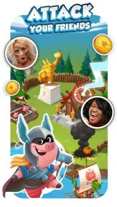 Coin Master MOD APK [Unlimited Spins | Coins] 2