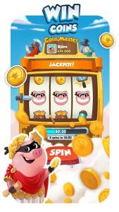 Coin Master MOD APK [Unlimited Spins | Coins] 3