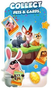 Coin Master MOD APK [Unlimited Spins | Coins] 4
