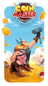 Coin Master MOD APK [Unlimited Spins | Coins] 6