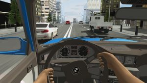 Racing in Car 2 MOD APK [ Hack and Unlocked | Unlimited Money] 4