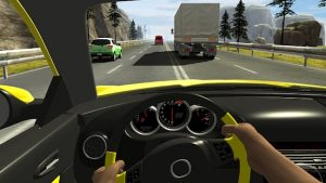 Racing in Car 2 MOD APK [ Hack and Unlocked | Unlimited Money] 5