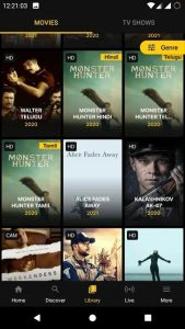 Pocket TV MOD APK [No-Ads | Latest Version] 2