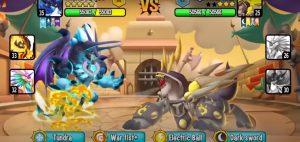 Dragon City Mobile MOD APK [ Unlimited Money | Food | Gems ] 1
