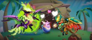 Dragon City Mobile MOD APK [ Unlimited Money | Food | Gems ] 3