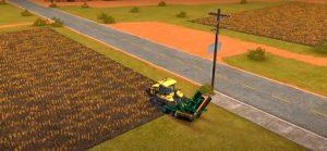 Farming Simulator 18 MOD APK V1.4.0.7 [Premium Unlocked | Unlimited Money] 1