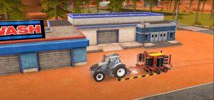 Farming Simulator 18 MOD APK V1.4.0.7 [Premium Unlocked | Unlimited Money] 2