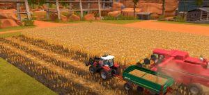 Farming Simulator 18 MOD APK V1.4.0.7 [Premium Unlocked | Unlimited Money] 6