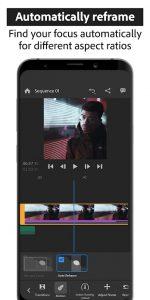 Adobe Premiere Rush MOD APK V1.5.60.1347 [Without Watermark | Premium] 4