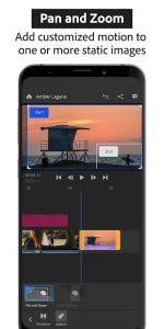 Adobe Premiere Rush MOD APK V1.5.60.1347 [Without Watermark | Premium] 5