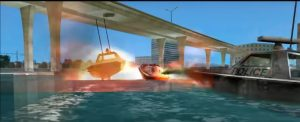 Grand Theft Auto Vice City MOD APK [Premium Unlocked | Unlimited Money/Ammo] 3