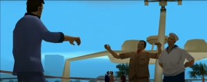 Grand Theft Auto Vice City MOD APK [Premium Unlocked | Unlimited Money/Ammo] 4