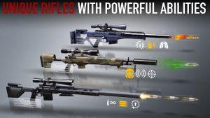 Hitman Sniper MOD APK V1.7.193827 [Hack Version   Unlimited Money] 1