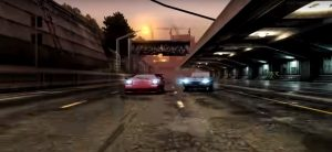 Need for Speed Most Wanted MOD APK [Full Unlocked   Unlimited Money] 3