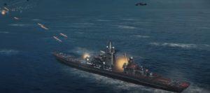 MODERN WARSHIPS Sea Battle MOD APK V0.45.8 [Hack Version | Unlimited Money] 4