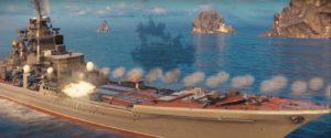 MODERN WARSHIPS Sea Battle MOD APK V0.45.8 [Hack Version | Unlimited Money] 2