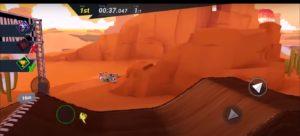 Mad Skills Motocross 3 MOD APK V1.2.0 [Hack Version | Unlimited Money] 1