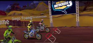 Mad Skills Motocross 3 MOD APK V1.2.0 [Hack Version | Unlimited Money] 2