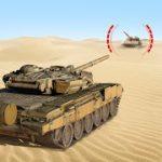 War Machines Tank Army MOD APK